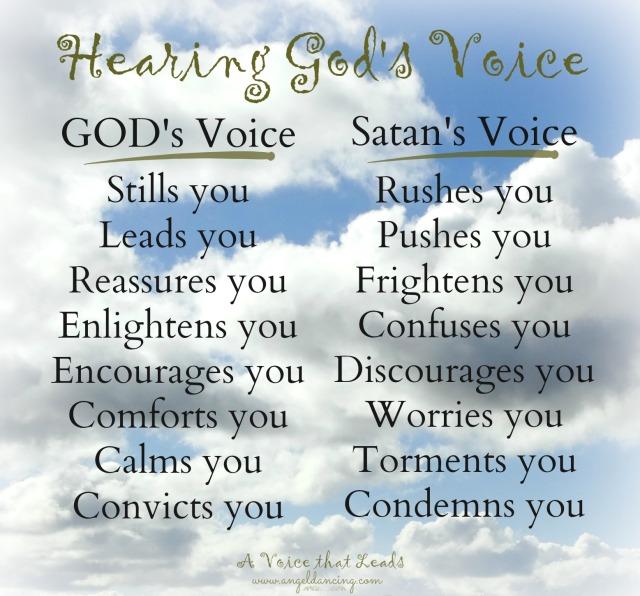 Hearing-Gods-Voice